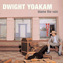 Review of Blame The Vain