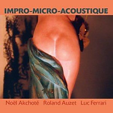 Review of Impro-Micro-Acoustique