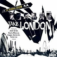 Review of Take London