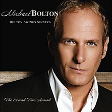 Review of Bolton Sings Sinatra