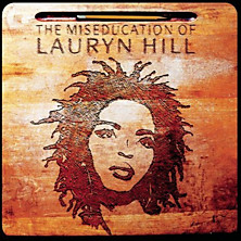 Review of The Miseducation of Lauryn Hill