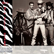 Review of This Is Big Audio Dynamite (Legacy Edition)