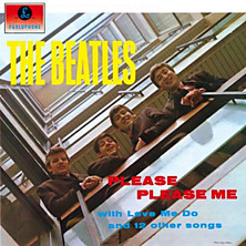 Review of Please Please Me
