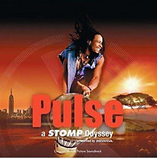 Review of Pulse: A Stomp Odyssey