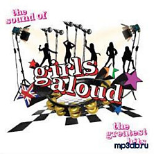 Review of The Sound of Girls Aloud: the Greatest Hits