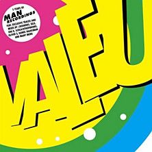 Review of Valeu: Celebrating 5 Years of Man Recordings