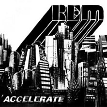 Review of Accelerate