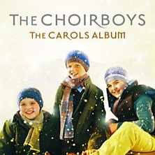 Review of The Carols Album