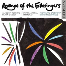 Review of Revenge of the Folksingers