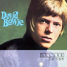 Review of David Bowie (Deluxe Edition)