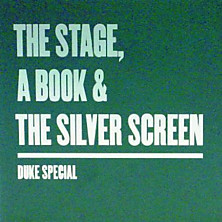 Review of The Stage, a Book and the Silver Screen