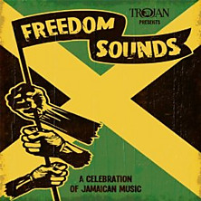 Review of Freedom Sounds