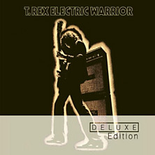 Review of Electric Warrior: 40th Anniversary Edition