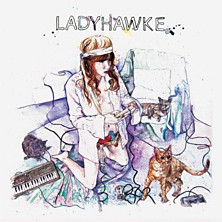 Review of Ladyhawke