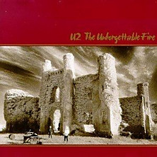 Review of The Unforgettable Fire