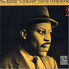 "Review of The Eddie ""Lockjaw"" Davis Cookbook Vol 2"
