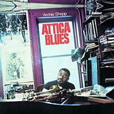 Review of Attica Blues