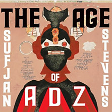 Review of The Age of Adz