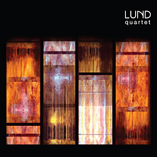 Review of Lund Quartet