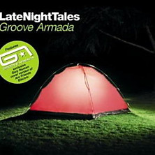 Review of LateNightTales: Groove Armada