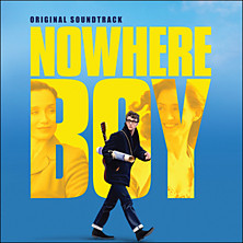 Review of Nowhere Boy OST
