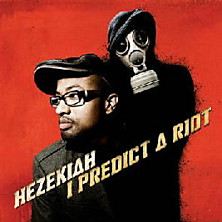 Review of I Predict A Riot