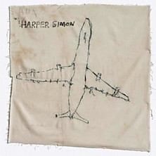 Review of Harper Simon