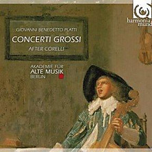 Review of Concerti Grossi After Corelli