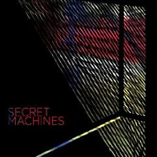 Review of Secret Machines