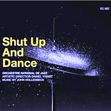 Review of Shut Up and Dance