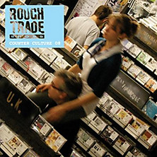 Review of Rough Trade Counter Culture 08