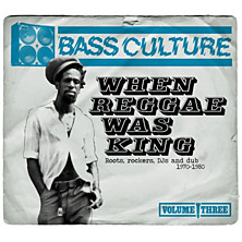 Review of Bass Culture