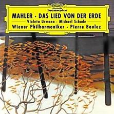 Review of Das Lied von der Erde