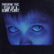 Review of Fear of A Blank Planet