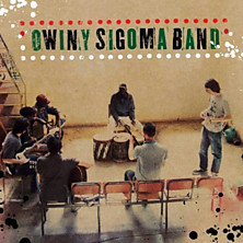 Review of Owiny Sigoma Band 