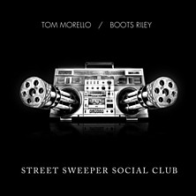 Review of  Street Sweeper Social Club
