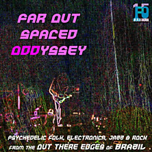 Review of Far Out Spaced Oddyssey