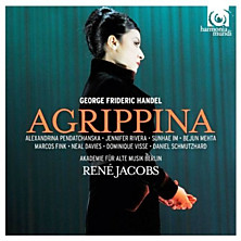 Review of Agrippina (conductor: René Jacobs; Akademie für Alte Musik Berlin)