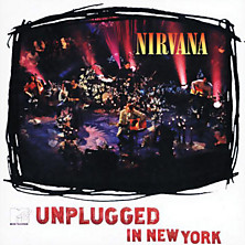 Review of MTV Unplugged In New York