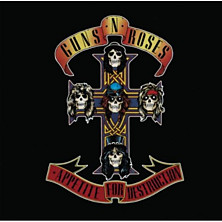 Review of Appetite for Destruction