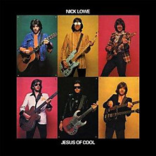 Review of Jesus Of Cool