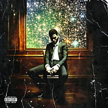 Review of Man on the Moon II: The Legend of Mr. Rager