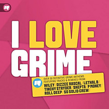 Review of I Love Grime
