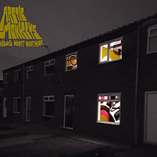 Review of Favourite Worst Nightmare