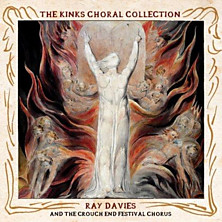 Review of The Kinks Choral Collection