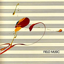 Review of Field Music (Measure)