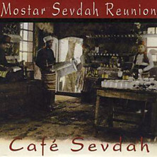 Review of Cafe Sevdah