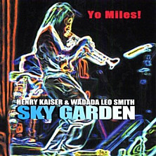 Review of Sky Garden