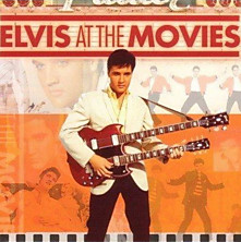 Review of Elvis At The Movies