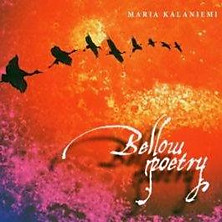 Review of Bellow Poetry